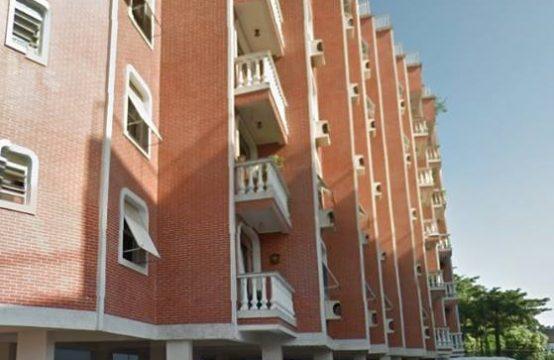 Apartamento 02 Qtos + Dep Emp – 96 m2 – Frente – VAZIO – 1 Vaga – Ponta da Praia