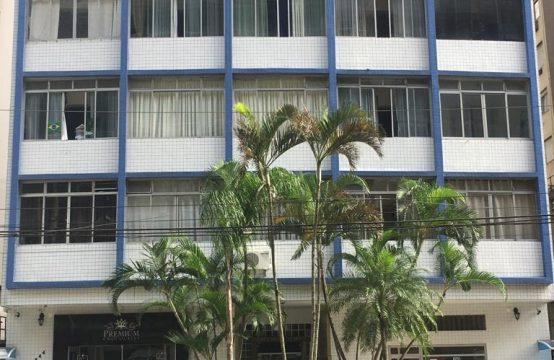 Embare Apartamento Quarto e Sala