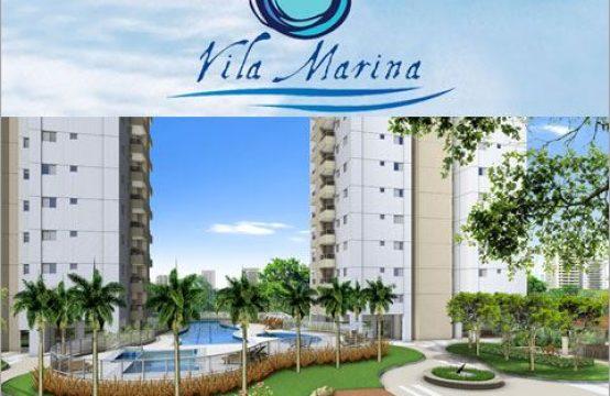Vila Marina 2 Dormitórios Ponta da Praia