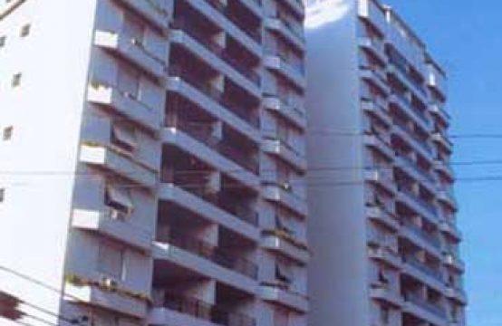 APARTAMENTO 2 DORMS COM SUITE ALTO PADRAO VAGA NA GARAGEM E TERRACO EXCELENTE LOCALIZACAO