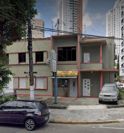 Caldas Imóveis | Imobiliária em Santos
