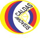 Caldas Imóveis Santos Logo
